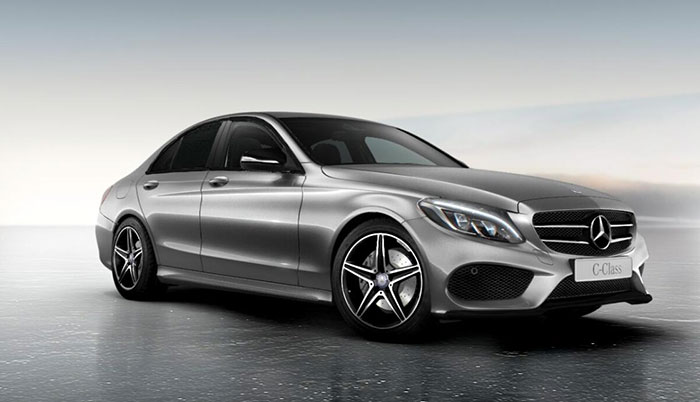 Mercedes c180 for rent in lebanon by showcase car rental for Mercedes benz lebanon